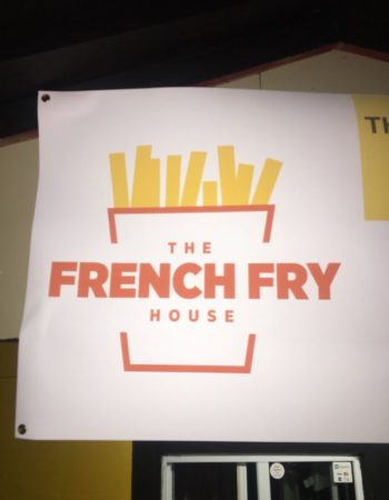 The French Fry House