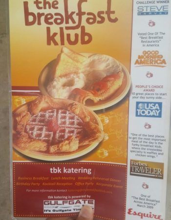 The Breakfast Klub