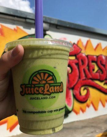 Juice Land