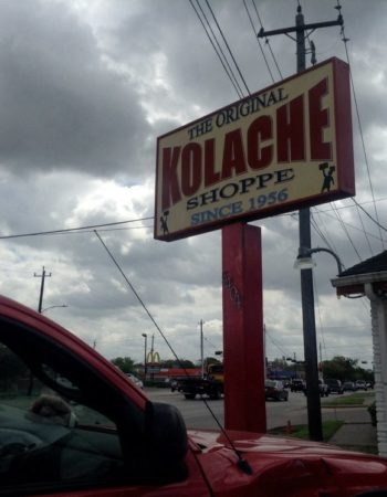 The Original Kolache Shoppe