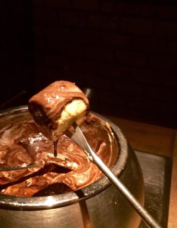The Melting Pot – Houston